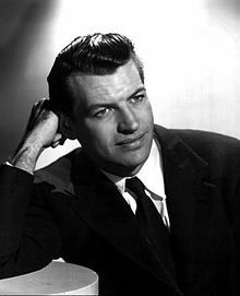 Richard Egan actor