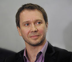 Yevgeny Mironov actor