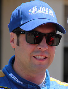 Sam Hornish Jr