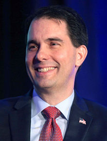Scott Walker politician