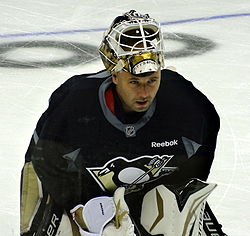 Tom Vokoun