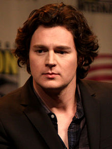 Benjamin Walker actor