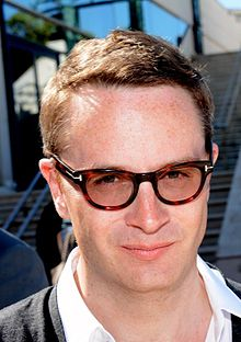 Famous people born in denmark iknow nicolas winding refn sciox Choice Image