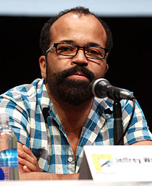 Jeffrey Wright actor