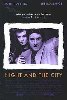 Night and the City 1992 film