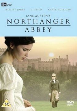 Northanger Abbey 2007 film