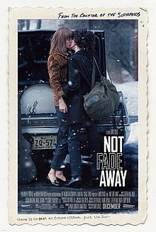 Not Fade Away film
