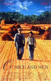 Of Mice and Men 1992 film