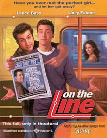 On the Line 2001 film