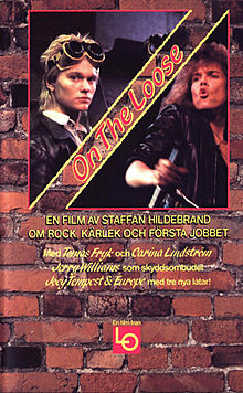 On the Loose 1985 film