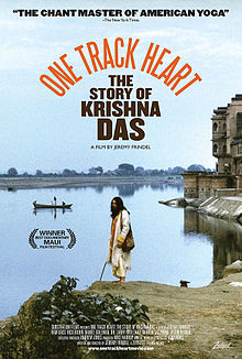 One Track Heart The Story of Krishna Das