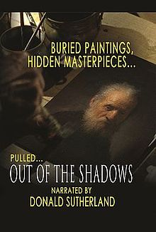 Out of the Shadows film