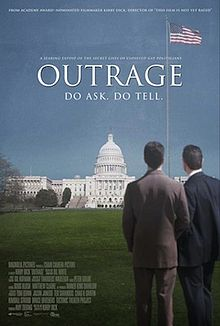 Outrage 2009 film