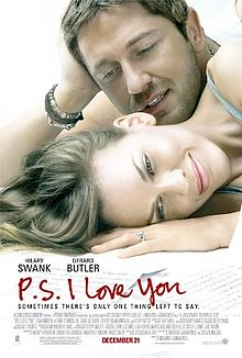 P S I Love You film