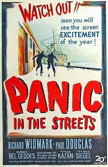 Panic in the Streets film