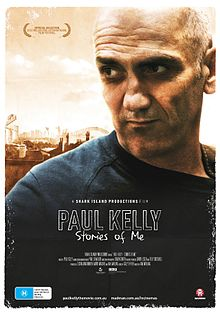 Paul Kelly Stories of Me
