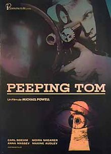 Peeping Tom film
