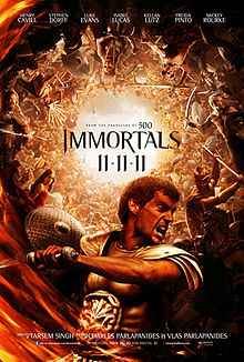 Immortals 2011 film