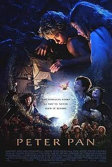 Peter Pan 2003 film