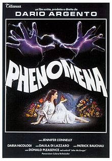 Phenomena film