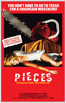 Pieces film