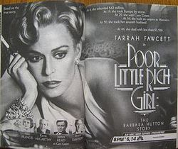 Poor Little Rich Girl The Barbara Hutton Story