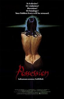 Possession 1981 film