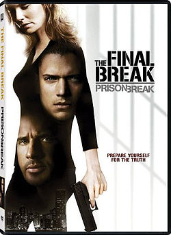 Prison Break The Final Break