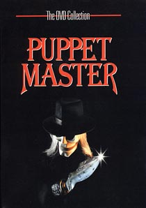 Puppet Master film series