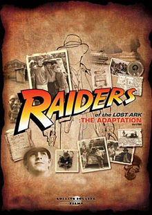 Raiders of the Lost Ark The Adaptation