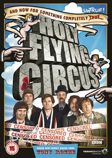 Holy Flying Circus