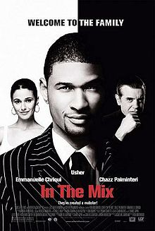 In the Mix film