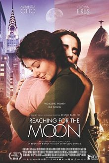 Reaching for the Moon 2013 film