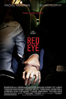 Red Eye 2005 American film