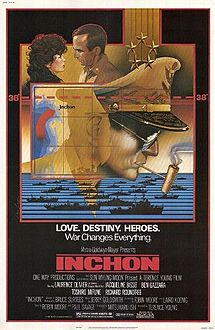 Inchon film