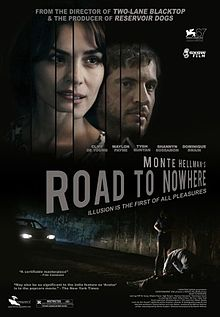 Road to Nowhere film