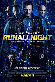 Run All Night film