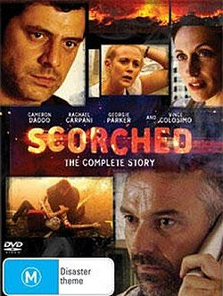 Scorched TV film