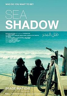 Sea Shadow film
