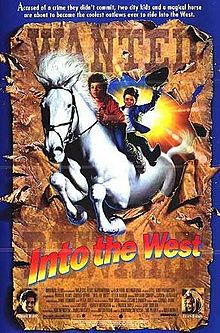 Into the West film