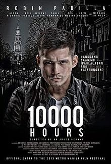 10 000 Hours