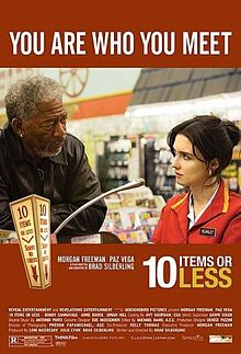 10 Items or Less film
