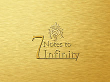 7 Notes to Infinity