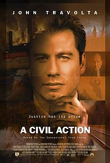 A Civil Action film