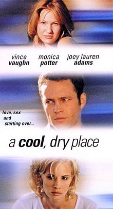 A Cool Dry Place