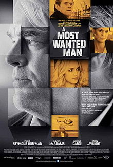 A Most Wanted Man film