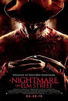 A Nightmare on Elm Street 2010 film