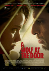 A Wolf at the Door film