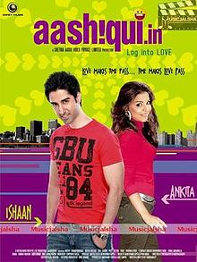 Aashiqui in