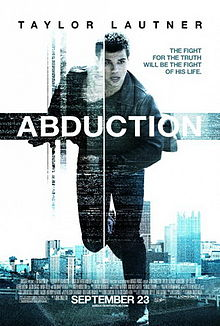 Abduction 2011 film